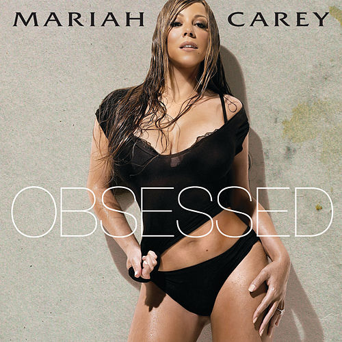 Obsessed (Int'l 2 trk) de Mariah Carey