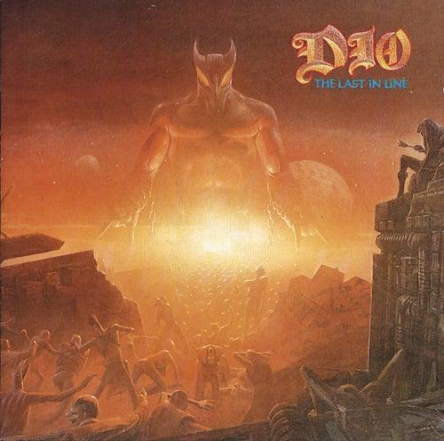 The Last In Line de Dio