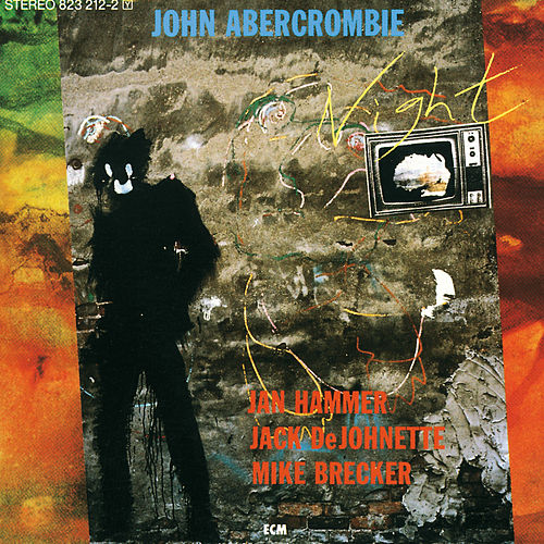 Night fra John Abercrombie