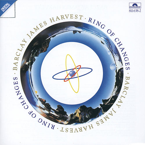 Ring Of Changes de Barclay James Harvest