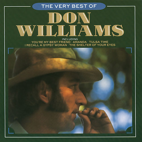 The Very Best Of Don Williams de Don Williams