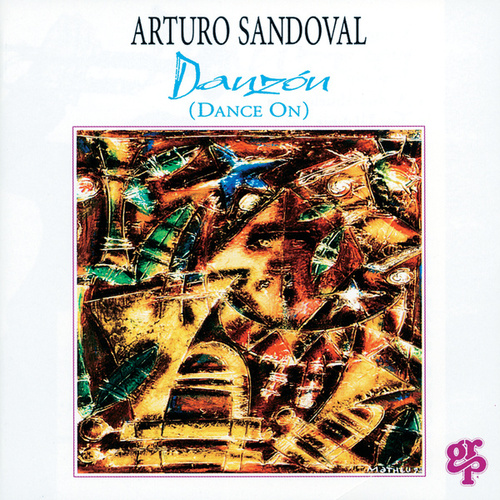 Danzon (Dance On) de Arturo Sandoval
