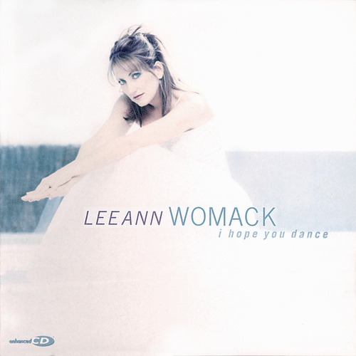 I Hope You Dance de Lee Ann Womack