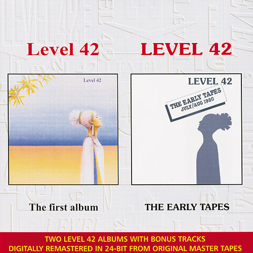 The Early Tapes - July/August 1980 by Level 42