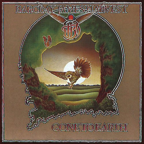 Gone To Earth de Barclay James Harvest