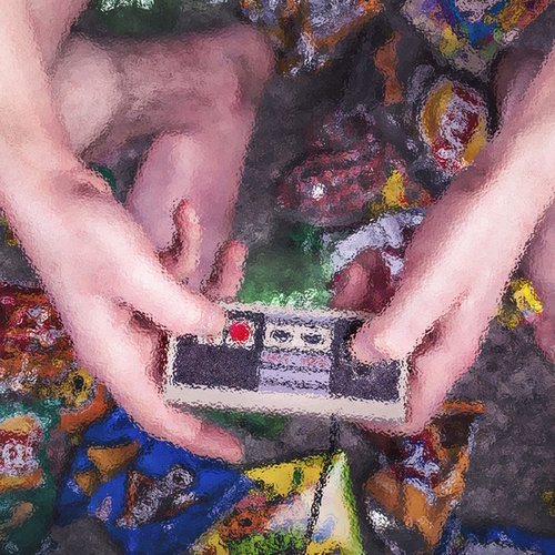 Invalid Key by Paul Aldrich