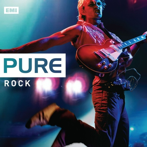 Pure Rock de Various Artists