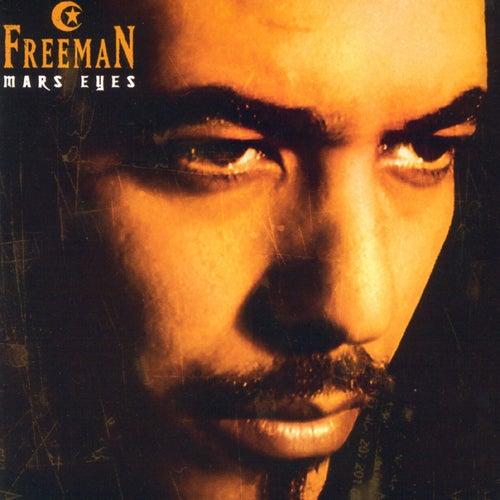 Mars Eyes de Freeman