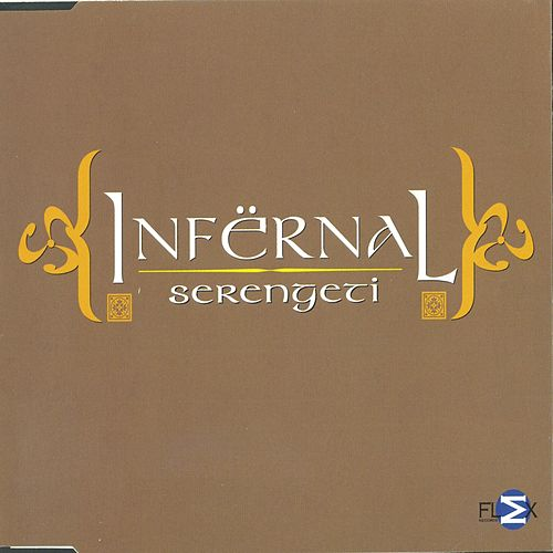 Serengeti by Infernal
