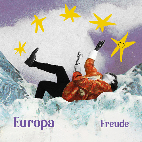 Europa by Freude