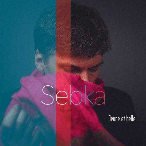 Jeune et belle by Sebka