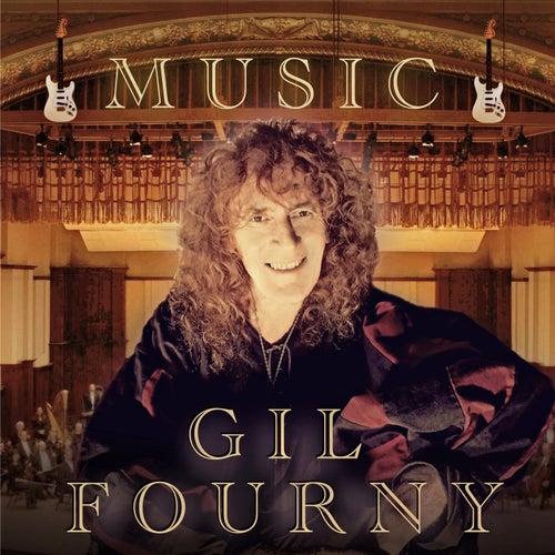 Music von Gil FOURNY
