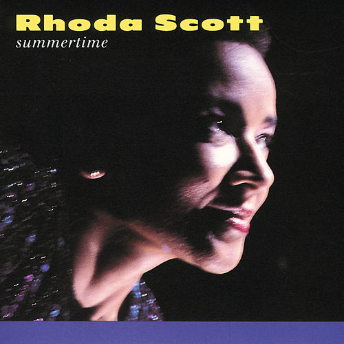 Summertime de Rhoda Scott