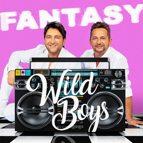 Wild Boys von Fantasy