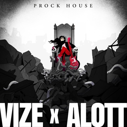 Prock House von Vize