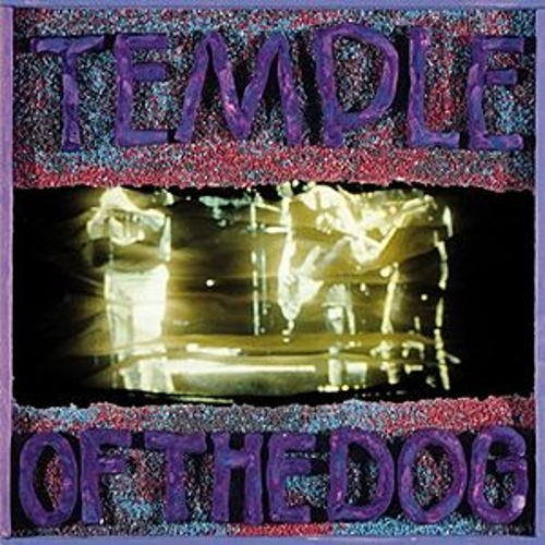 Temple Of The Dog de Temple of the Dog