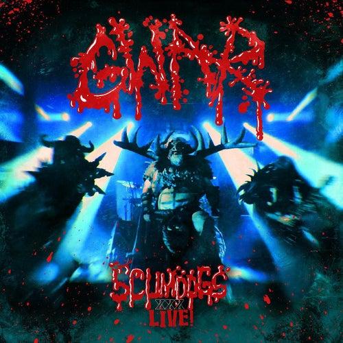 Scumdogs XXX Live! by GWAR