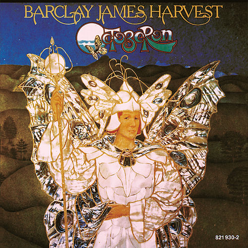 Octoberon de Barclay James Harvest
