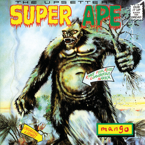 Super Ape de Lee