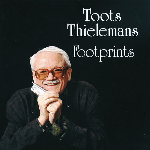 Footprints von Toots Thielemans