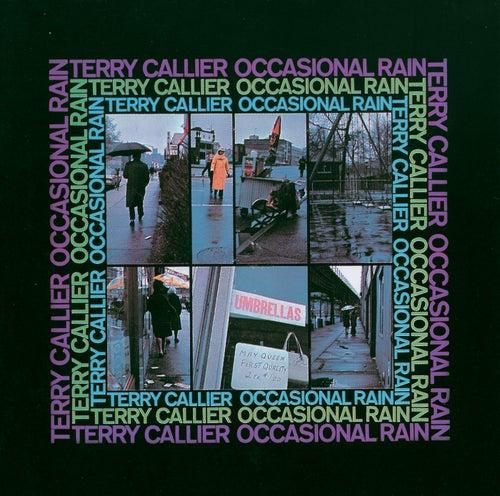 Occasional Rain de Terry Callier