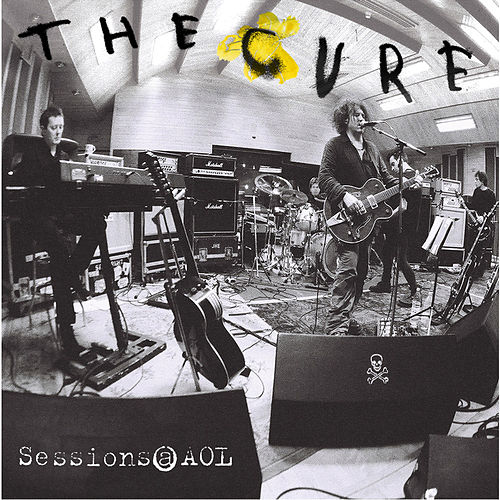 AOL Sessions von The Cure