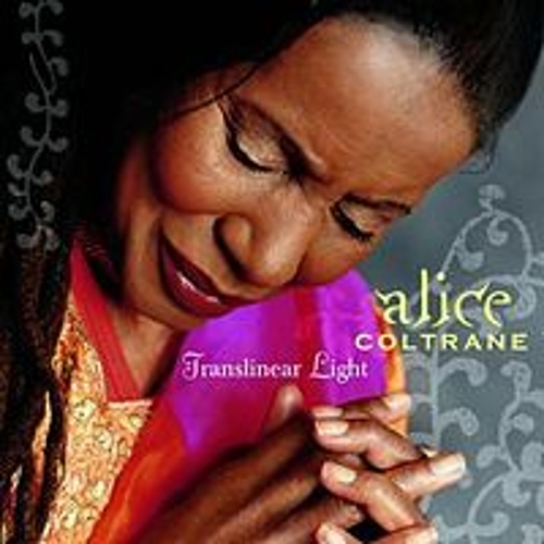 Translinear Light de Alice Coltrane