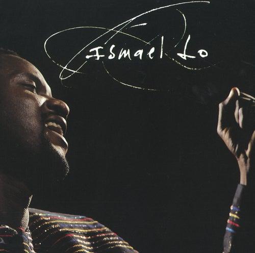 Ismael Lo de Ismael Lo