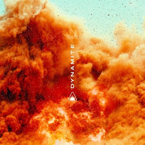 Dynamite by Sam Tinnesz