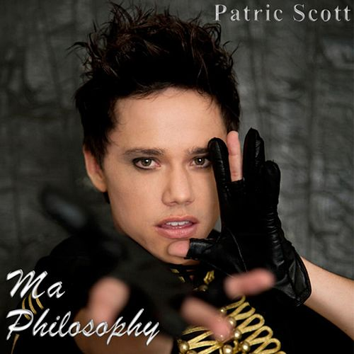 Ma Philosophy by Patric Scott