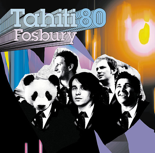 Fosbury von Tahiti 80