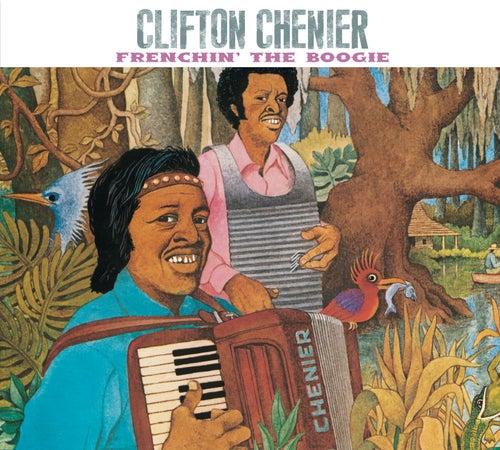 Frenchin' The Boogie de Clifton Chenier