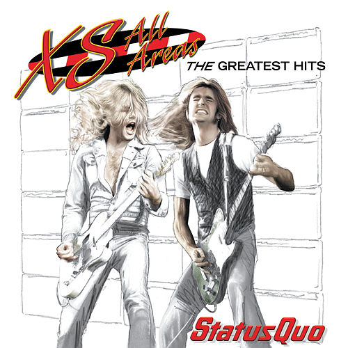 XS All Areas - The Greatest Hits by Status Quo