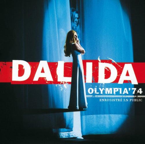Olympia 74 de Dalida