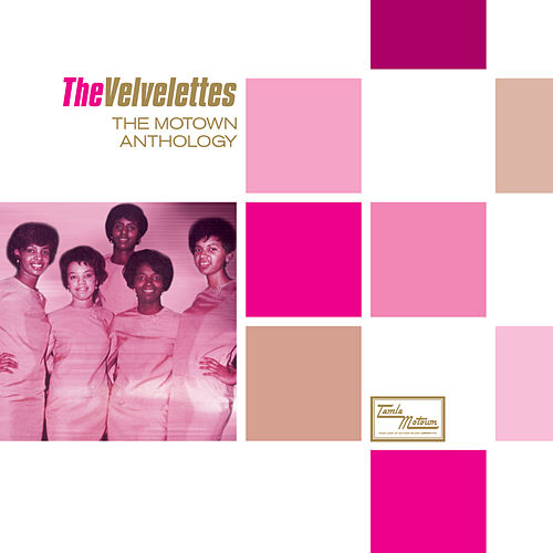 The Motown Anthology von The Velvelettes