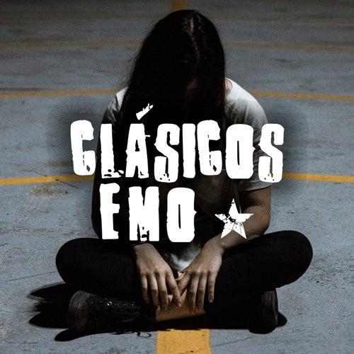 Clásicos Emo de Various Artists
