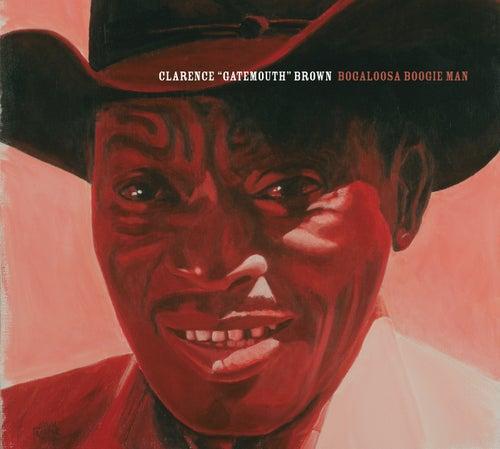 Bogalusa Boogie Man de Clarence