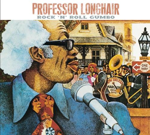 Rock'N Roll Gumbo de Professor Longhair
