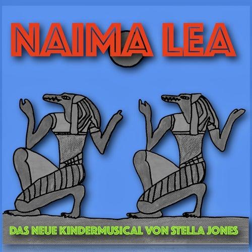 Naima Lea (Kindermusical von und mit Stella Jones) by Stella Jones