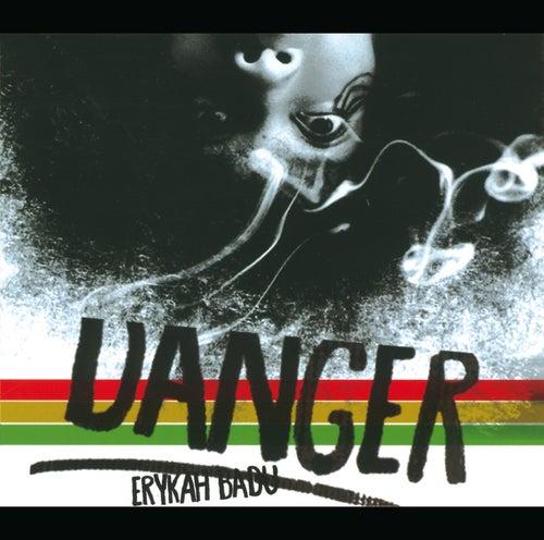 Danger von Erykah Badu