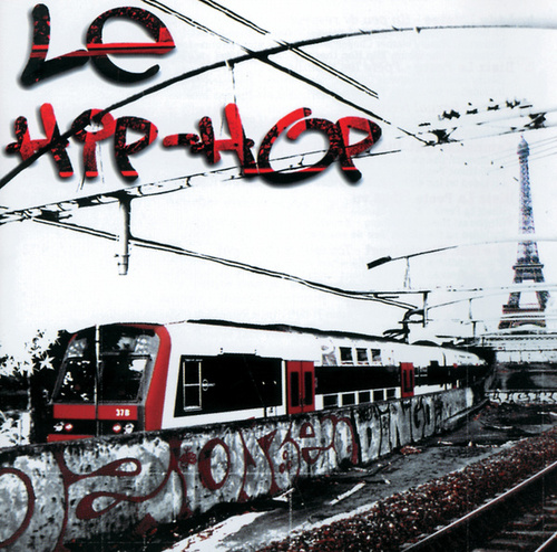 Compilation Le Hip Hop de Various Artists