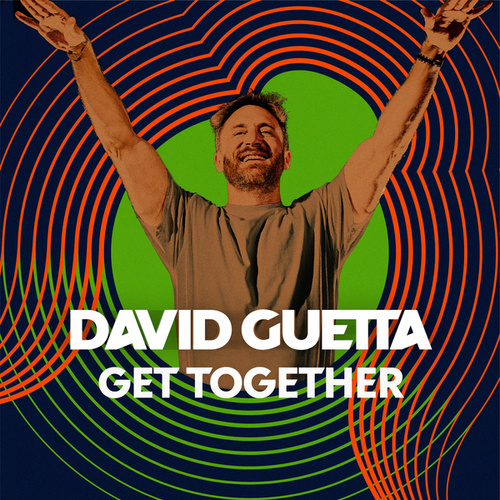 Get Together by David Guetta