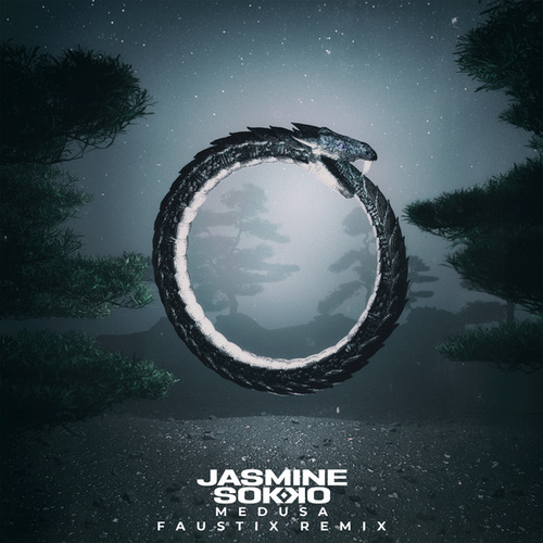 MEDUSA (Faustix Remix) von Jasmine Sokko