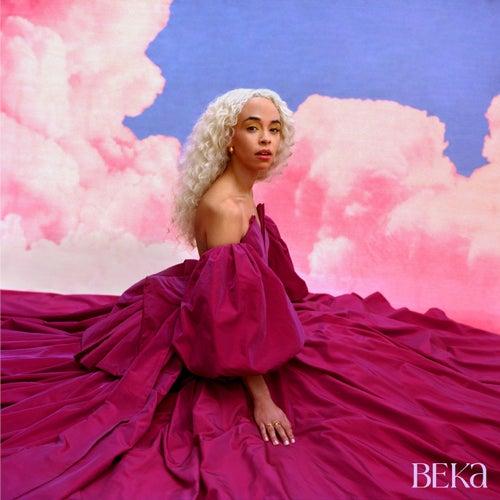 I'll Be There EP fra BEKA