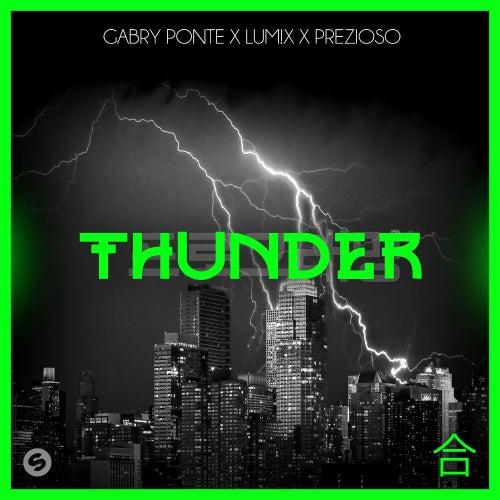 Thunder von Gabry Ponte