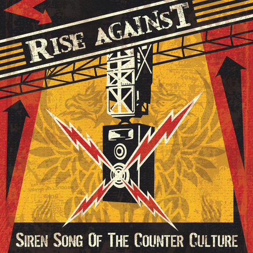 Siren Song Of The Counter-Culture von Rise Against