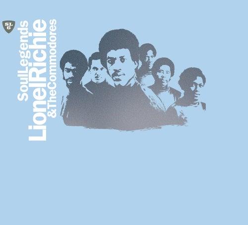 Soul Legends de Various Artists