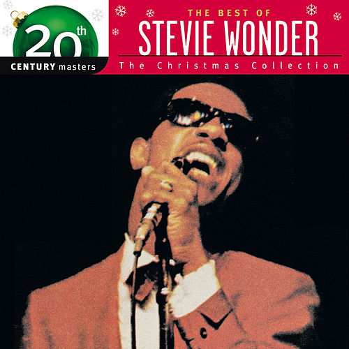 Best Of/20th Century - Christmas von Stevie Wonder