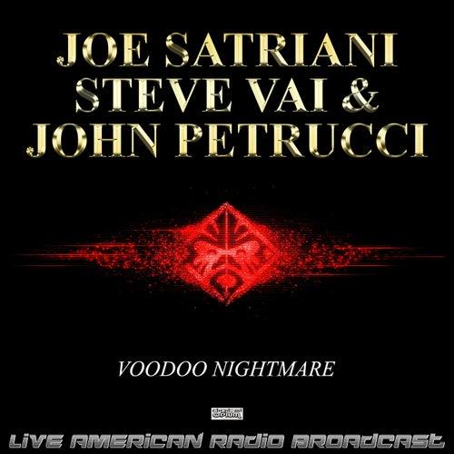 Voodoo Nightmare (Live) de Joe Satriani