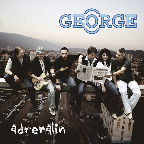 George / Adrenalin von George